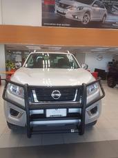Nissan Np300 Frontier Le 2018 Tm Estrena Ya En Febrero