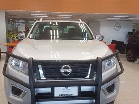 Nissan Np300 Frontier Le 2018 Std 6 Vel 1 Ton 4 Cil