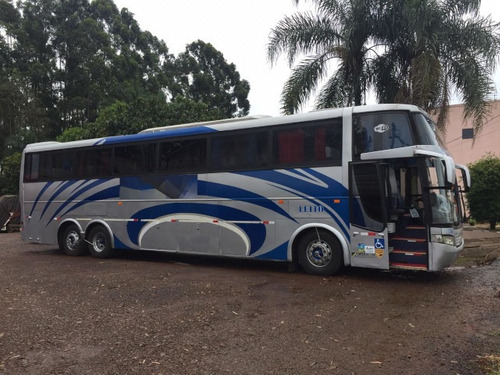 Busscar - Scania - 1999/2000 - Cod. 5092