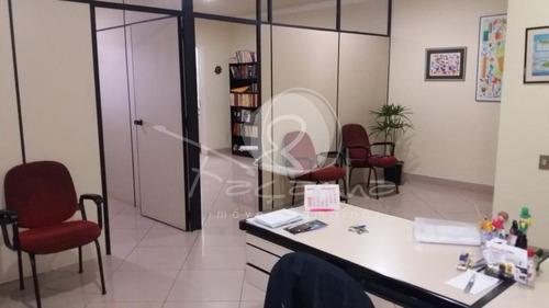 Sala Para Venda No Centro Em Campinas - Imobiliária Em Campinas - Sa00250 - 69354028