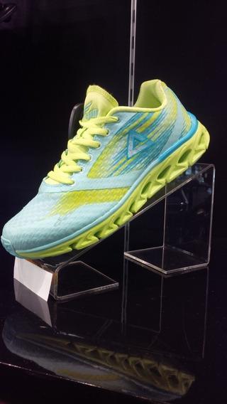 Zapatos Deportivos Para Dama Peak Running