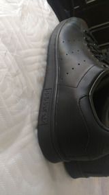 adidas Mod. Stand Smith Black 9.5