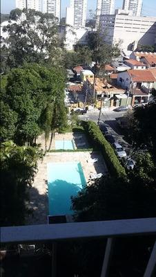 Apartamento Residencial Para Locação, Jardim Olympia, São Paulo. - Ap5950