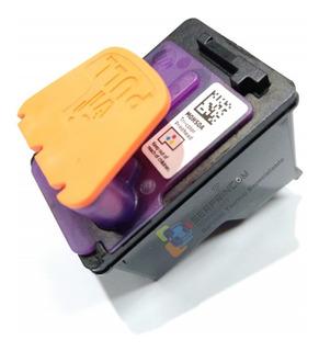 Cabezal Impresora Hp Gt 5820 5810 315 415 Tri Color Original