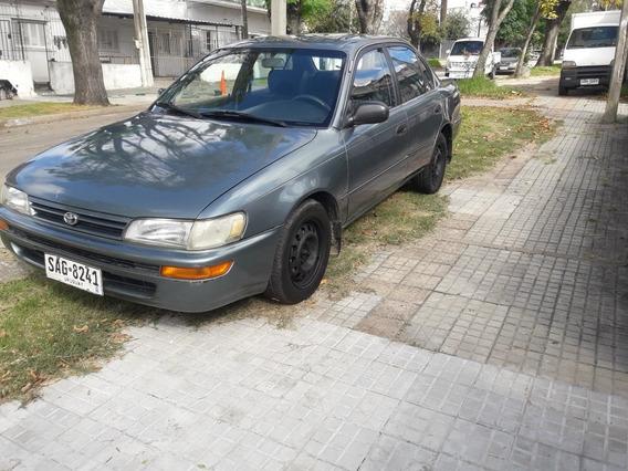 Toyota Corolla 1.6 Gli 1994