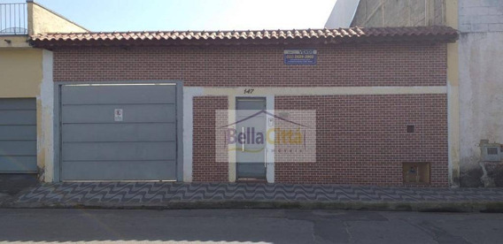 Casa Para Venda Por R$ 398.000 - Jardim Rodeio - Mogi Das Cruzes/sp - Ca0609