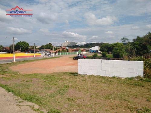 Imagem 1 de 3 de Área À Venda, 1400 M² Por R$ 1.500.000,00 - Caetetuba - Atibaia/sp - Ar0060