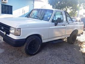Ford F-1000 De Bardada - Troca Por Caminhão Até 4 Tons