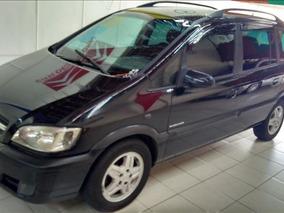 Chevrolet Zafira Zafira Elegance 2.0 Flex Automática