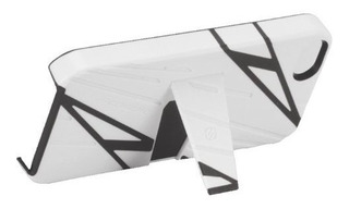 Scosche Ip5spw White/black Sportkase For iPhone 5 And 5s