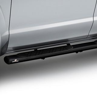 Estribo Cromado Volkswagen Amarok 2010 Al 2017 Tubular