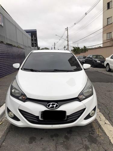 Hyundai Hb20 2015 1.0 Comfort Plus Flex 5p