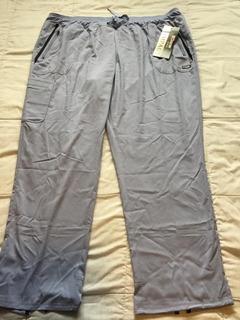 Pantalón Quirúrgico Grey