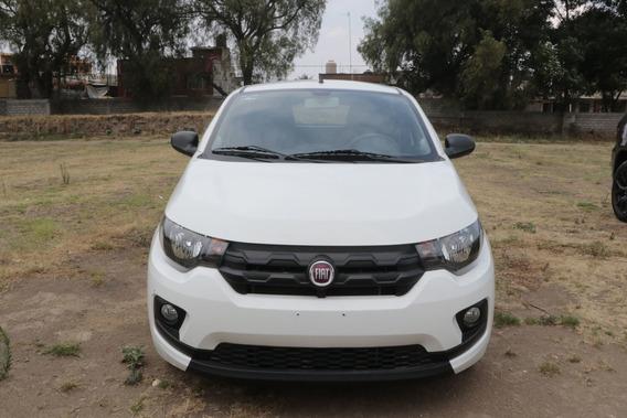Fiat Mobi 2018 1.0 Easy Mt