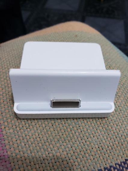 Suporte Dock Station Apple Original Pra iPad 1,2,3