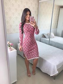 594230322 Mira Luxo Modas Vestidos - Vestidos Femininas no Mercado Livre Brasil
