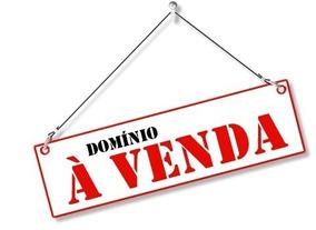 Vendo Dominio Www.lojanokia.com.br