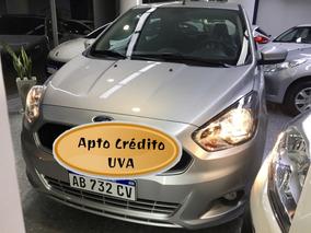 Ford Ka Nuevo Ford Ka 2017 0.km Usados Benevento Automotores