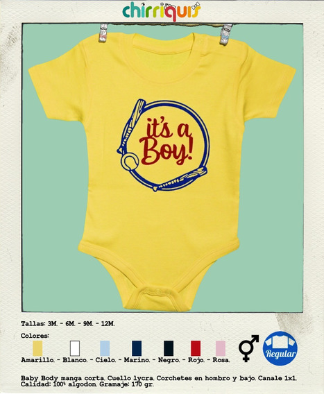 Baby Body - Pañalero - Am03