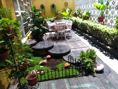 Vendo Amplia Casa Con Hermoso Diseño En Ecatepec