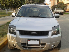 Ford Ecosport Glp