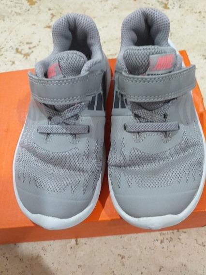Zapatillas Nike Nena Talle 24