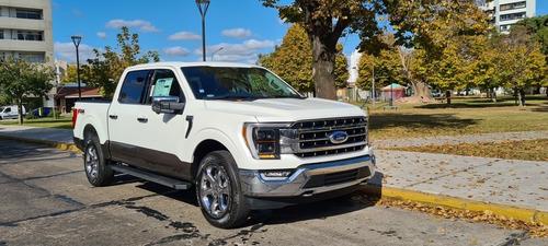 Ford F-150 2021 5.0l V8 Lariat Luxury