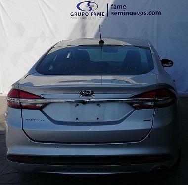 Ford Fusion Se Aut 4 Puertas