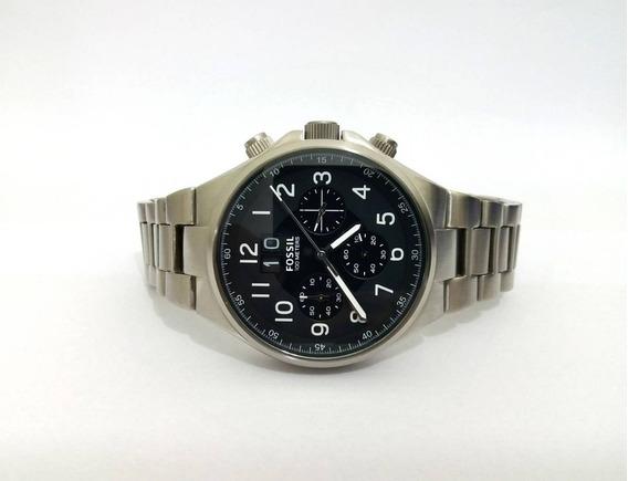 Relógio Fossil Qualifier 46mm Quartz