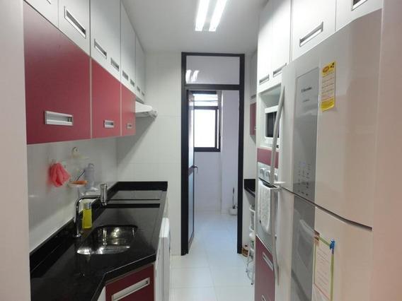 Apartamento Em Tatuapé, São Paulo/sp De 83m² 3 Quartos À Venda Por R$ 577.000,00 - Ap153566