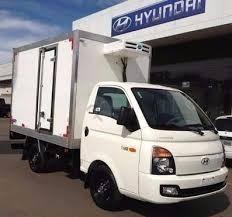 Hyundai Hr Estado De Nova 2016 Completa Com Serviço