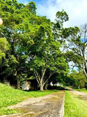 Imagem 1 de 6 de Terreno Urbano Em Condomínio Fechado Para Venda Com 349 M²   Barreiro   São Paulo Sp - Tec533496v