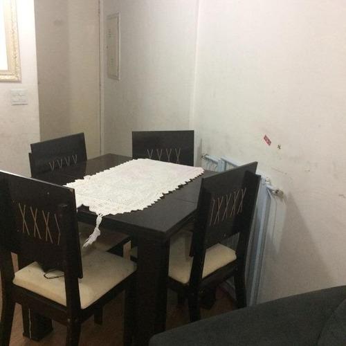 Imagem 1 de 15 de Apartamento Residencial À Venda, Camargos, Guarulhos. Ap2074 - Ai4441