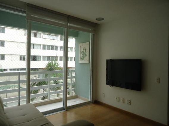 Apartamento Residencial Para Locação, Jardim Paulista, São Paulo - Ap2379. - Ap2379