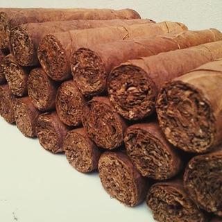 Tabacos Artesanales Hoja Colombiana