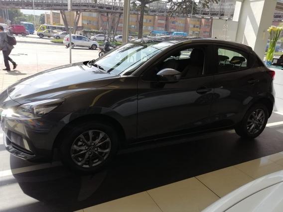 Mazda 2 Hb Touring At