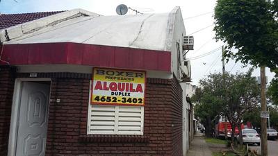 Alquiler Duplex