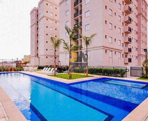 Imagem 1 de 30 de Cobertura Com 3 Dormitórios À Venda, 117 M² Por R$ 1.298.999,00 - Jardim Aeroporto - São Paulo/sp - Co0034