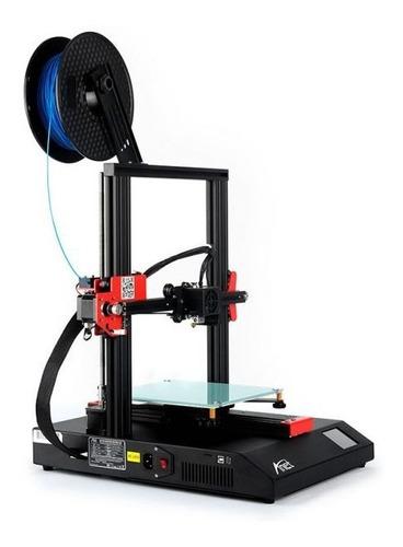 Impresora 3d Anet Et4 / Excelente Calidad, Autocalibrado