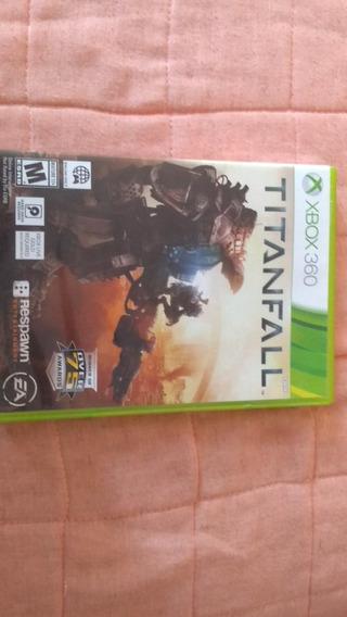 Titanfall - Xbox360