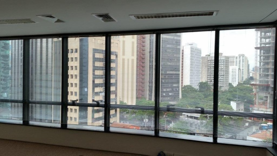 Conjunto Em Pinheiros, São Paulo/sp De 60m² Para Locação R$ 4.100,00/mes - Cj299826