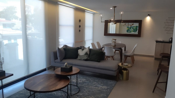 Exclusivo Departamento En Altamira
