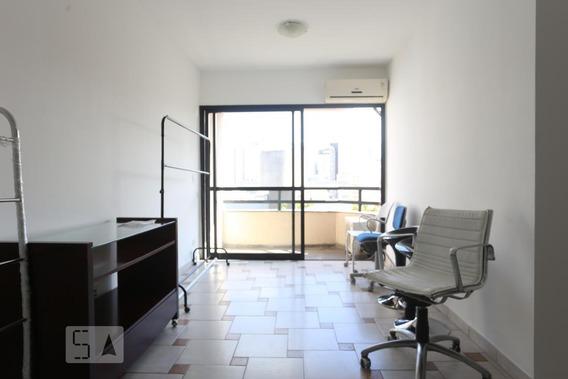 Apartamento Para Aluguel - Consolação, 2 Quartos, 65 - 893085659