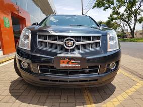 Cadillac Srx Awd Premium - 2012/2012