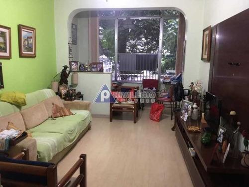 Imagem 1 de 20 de Apartamento À Venda, 3 Quartos, 1 Vaga, Flamengo - Rio De Janeiro/rj - 3034
