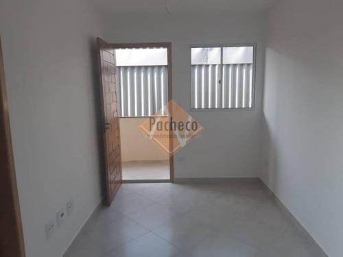 Imagem 1 de 10 de Apartamento Tipo Studio Penha, 2 Dormitórios, 38 M², R$190.000,00 - 2748