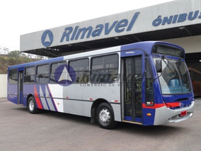 Ônibus Urbano Mb. 1722 Ano 07/07 45 Lug. Caio Apache