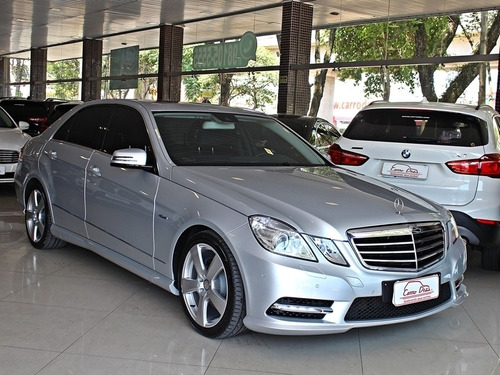 Imagem 1 de 7 de Mercedes 250 1.8 Cgi Avantgarde