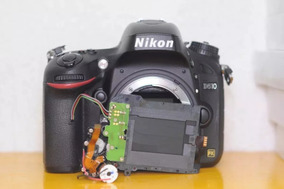 Obturador Nikon D610 - D600 Novo