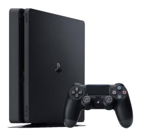 Sony Play Station 4 Slim Ps4 1 Tb Nuevas - Prophone